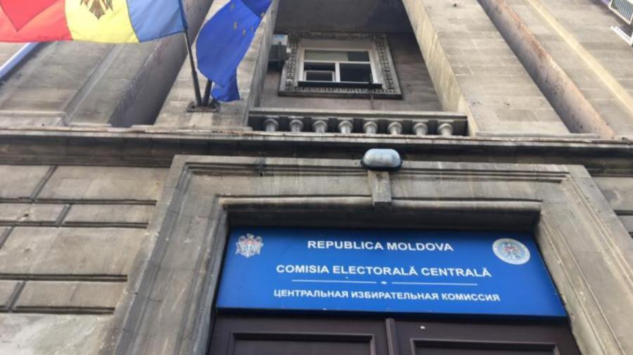 DOC APROBAT! Guvernul alocă CEC-ului cele peste 22 de milioane de lei pentru alegerile din 11 iulie curent