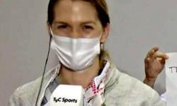 VIDEO Emoții la Jocurile Olimpice! O sportivă a țipat când s-a întors. A fost cerută în căsătorie de antrenorul ei!