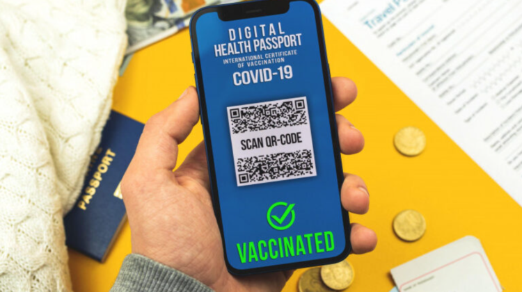 Certificatul COVID-19, eliberat de autoritățile de la Chișinău, a fost testat. Rezultatele Comisiei Europene
