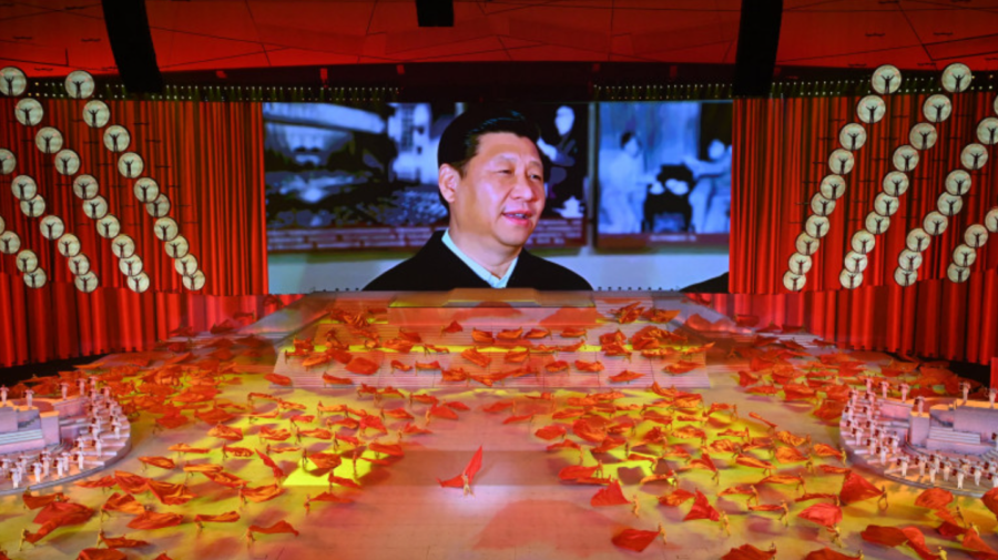 Toţi pentru unul, unul peste toţi. Chinezii, obligaţi să gândească la fel ca preşedintele Xi Jinping