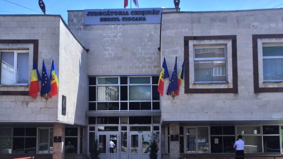 Zi grea pentru magistrații de la Ciocana! Vor decide soarta primarului din Trușeni, dar și a altor complici încătușați
