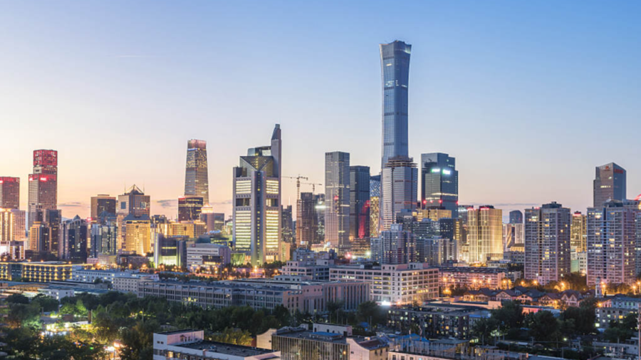 Construirea clădirilor zgârie-nori, de peste 500 de metri înălţime, INTERZISĂ în China