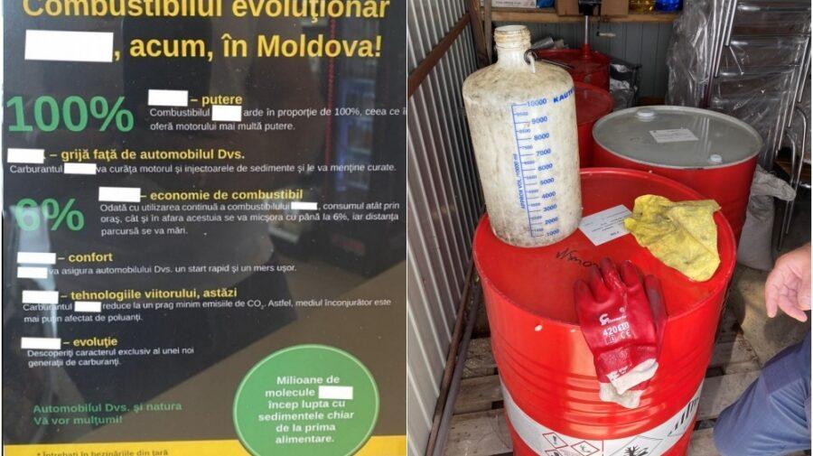La două stații PECO din țară, șoferii sunt induși în eroare privind calitatea produselor petroliere
