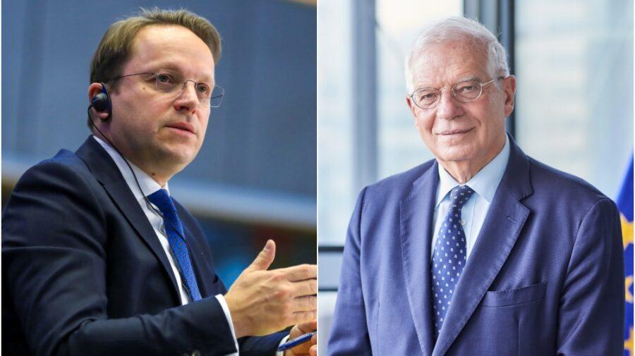 """UE așteaptă cu interes să lucreze cu noua conducere! """"Vom susține eforturile de a avansa pe calea reformelor așteptate"""""""