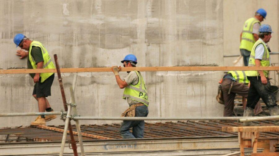 Consiliul Concurenței al țării vecine investighează piața materialelor de construcție după ce au crescut prețurile