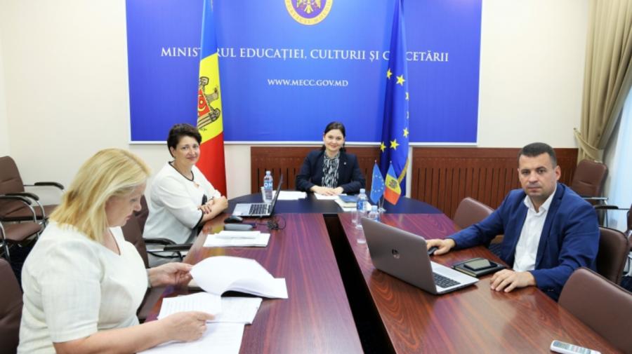 Cooperarea Republicii Moldova cu Uniunea Europeană, SUBIECT de discuție. Prezentate, evoluțiile din mai MULTE domenii