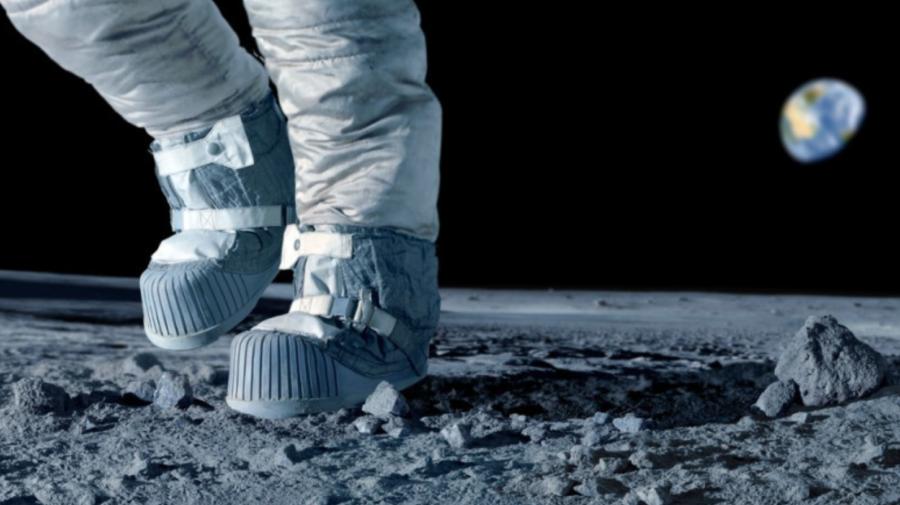 WOW! Un milion de persoane s-au înscris în primul voiaj turistic în jurul Lunii
