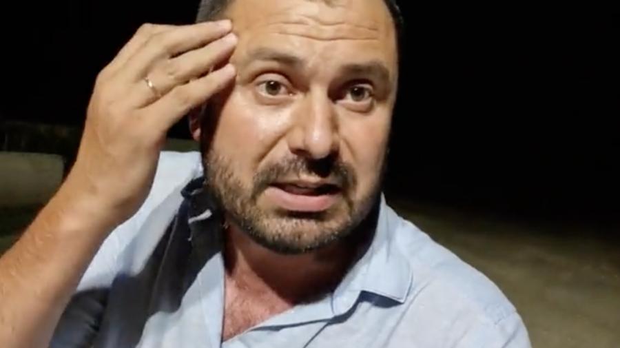 """""""C***t de câine. Ră*****le""""! Imaginile VIDEO în care Costiuc îl face praf pe Tofilat, virale pe rețelele de socializare"""