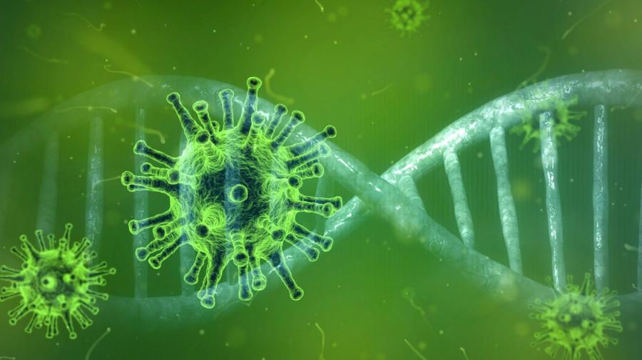 Statistica COVID-19: Alte 89 cazuri de infectare înregistrate în ultimele 24 de ore