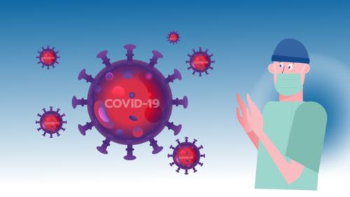 Statistica MSMPS: 119 cazuri de COVID-19, înregistrate în ultimele 24 de ore