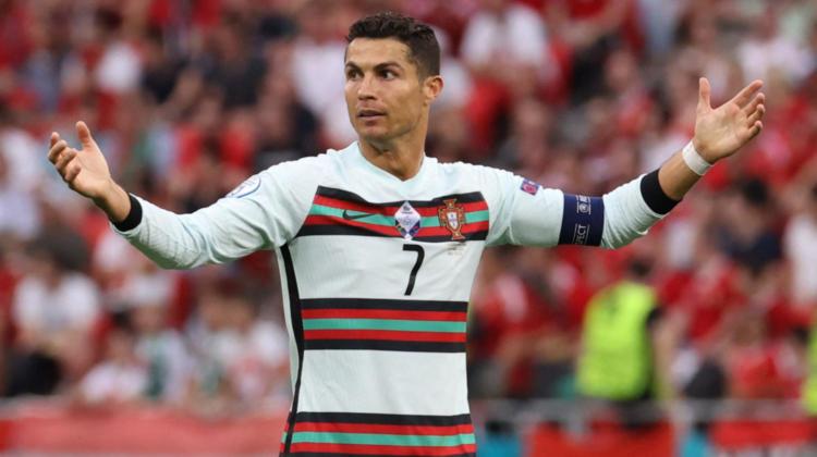 Ronaldo SCOS la licitație? Fotbalistul nu vrea să rămână într-un loc în care nu mai este apreciat