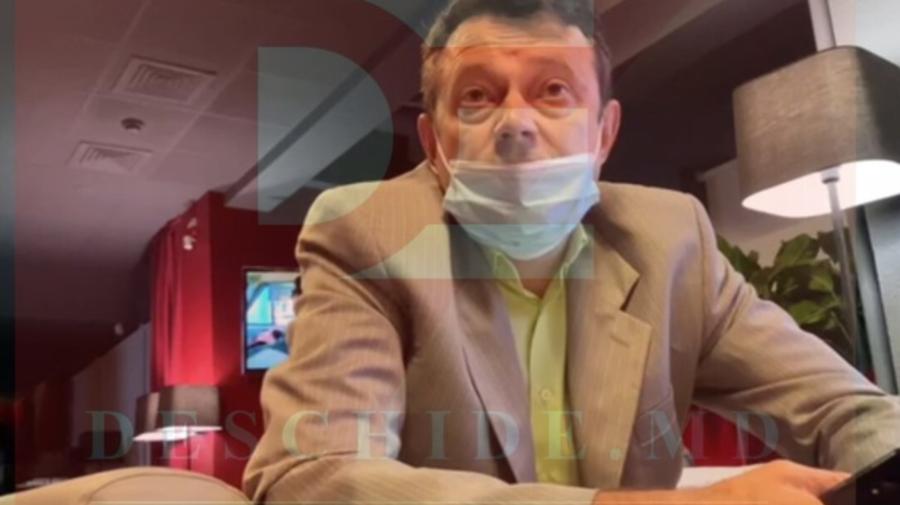 VIDEO Unul dintre consultanții ruși ce îl consiliau pe Dodon s-a întors la Moscova. Surse: A fost declarat indezirabil