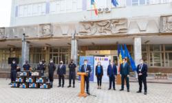 A ajuns PFIZERUL în Moldova. Lotul donat cu titlu gratuit de către Guvernul României conține 100.620 doze de ANTIDOT