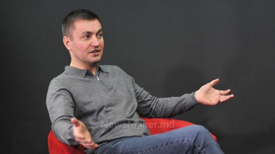 """Când ar putea fi ÎNCĂTUȘAT Veaceslav Platon și unde """"s-a blocat"""" hotărârea magistraților! Avocat: IGP e responsabil"""