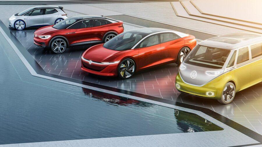 Volkswagen promite că prețul mașinilor electrice va ajunge la paritate cu cele pe combustie internă până în 2025