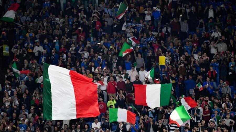 """Țările care găzduiesc EURO 2020 vor avea parte de o """"supercontagiere"""", avertizează OMS"""