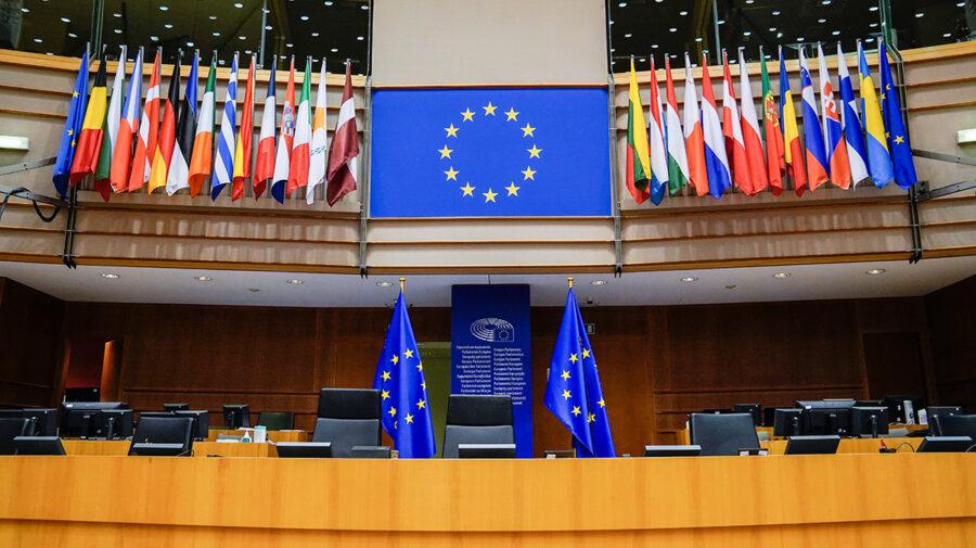 Parlamentul European va cere intrarea României şi Bulgariei în Schengen