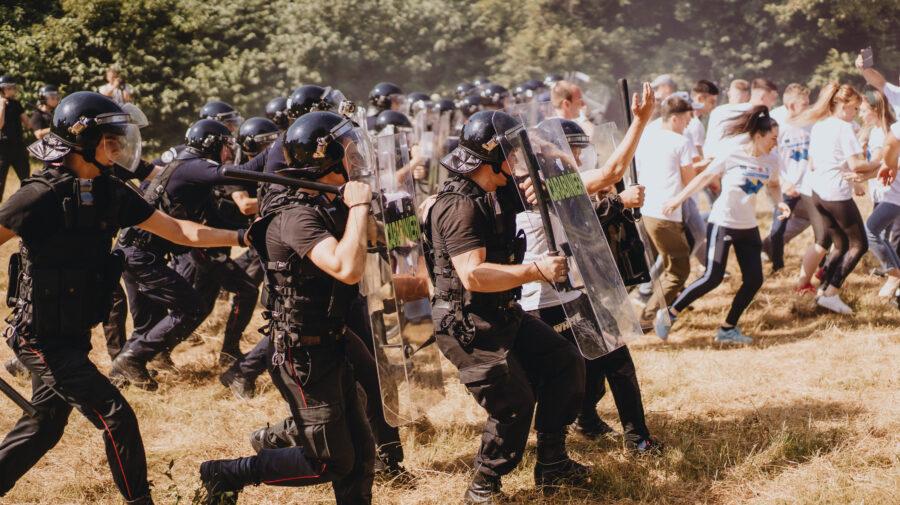 Jandarmii din România și carabinierii din Moldova, cot la cot. Pentru ce s-au întâlnit
