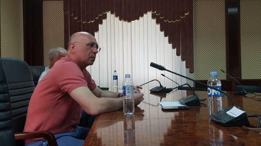 """""""Urmează decizii importante"""", spune democratul Pavel Filip! Anunțul făcut după o ședință cu echipa PDM"""