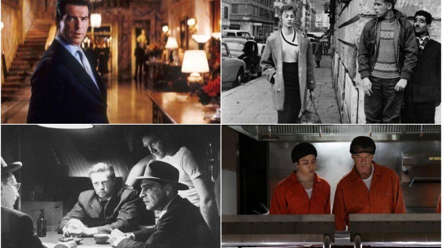 Top filme despre jafuri. Unul a apărut în 2021 și a cucerit mulți urmăritori, altele sunt bazate pe fapte reale!