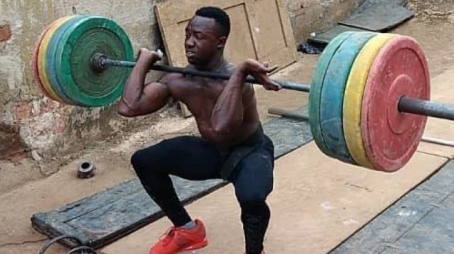 Jocurile Olimpice de la Tokyo: Un halterofil ugandez a fugit din cantonament şi a cerut azil politic în Japonia