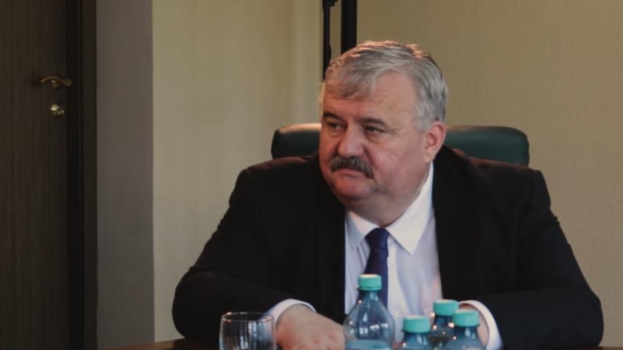 Igor Șarov: Vom continua să găsim resurse ca să asigurăm condiții mai bune de muncă pentru cadrele didactice