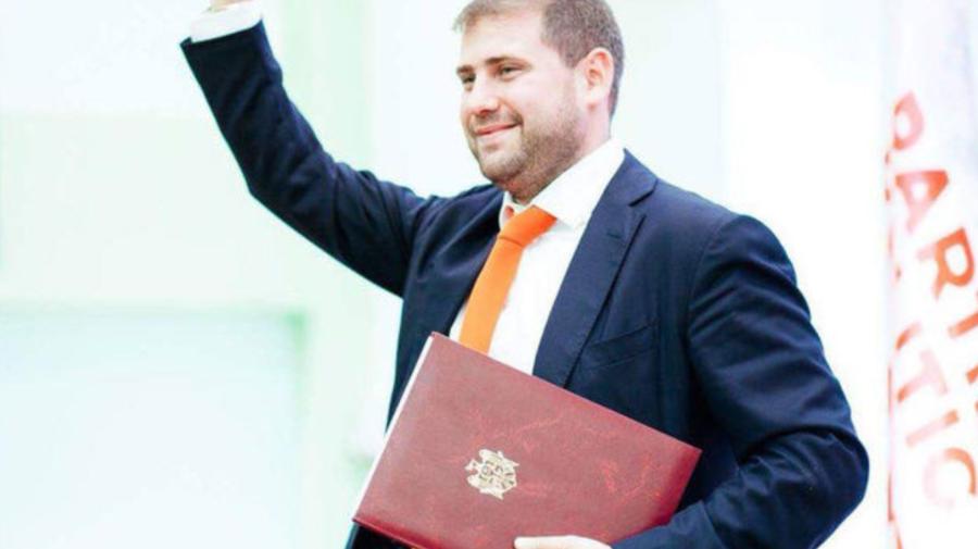 Ilan Șor: Sunt gata să mor pentru a-mi onora promisiunea ca oamenii să trăiască mai bine în Moldova
