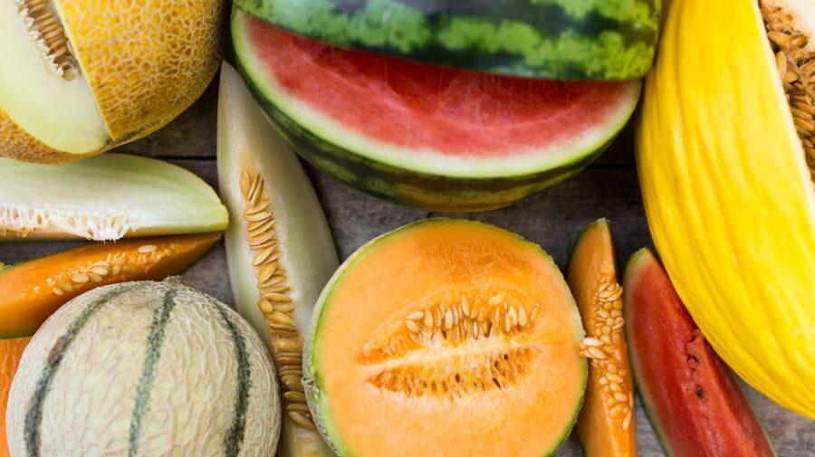 """Pepenii verzi și galbeni pot fi """"pompați"""" cu nitrați! Sfaturi utile din partea specialiștilor din sănătate"""