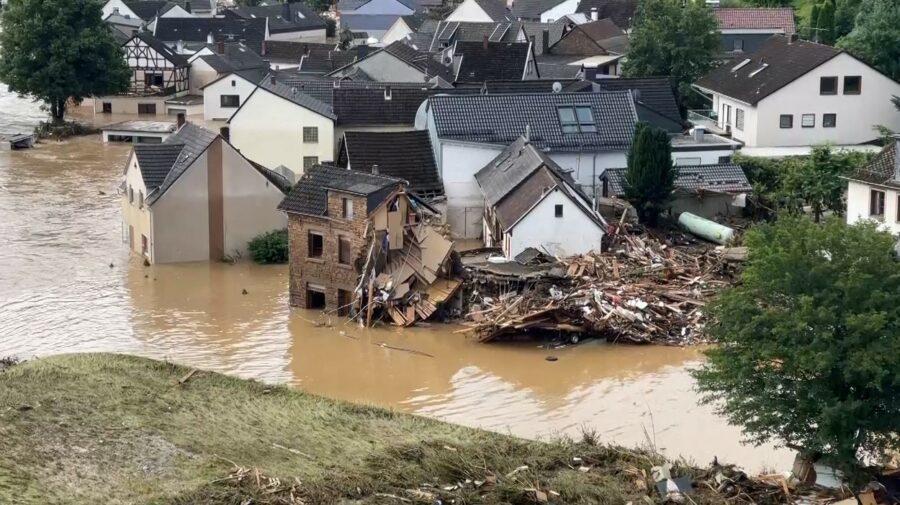 Inundații, incendii, dezastre ecologice. Motivul care a schimbat planeta, producând adevărate catastrofe