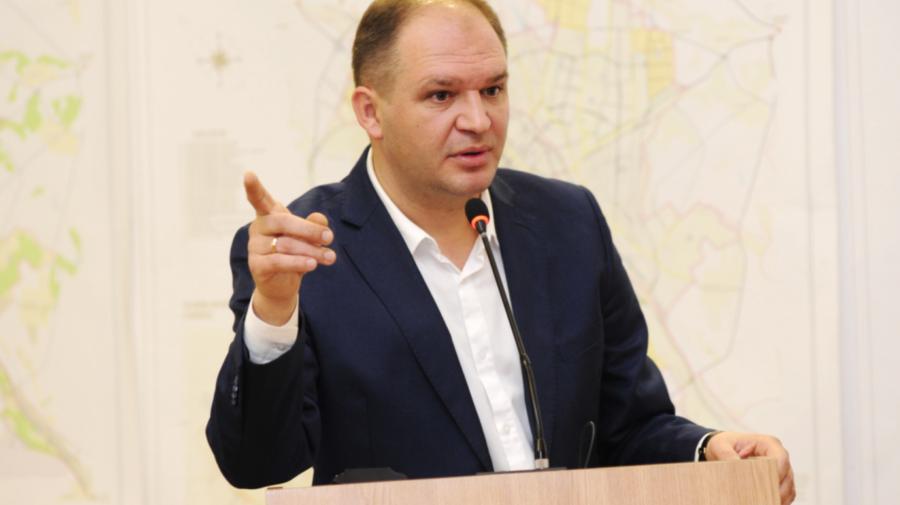 """VIDEO Ceban """"atacă"""" din nou Guvernul Gavrilița: Decizia CNESP este nulă. Nu mă mai speriați, oleacă dictatori"""