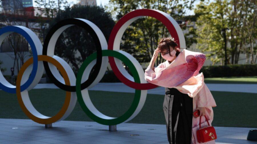Fără spectatori?! Stare de urgență la Jocurile Olimpice de la Tokyo