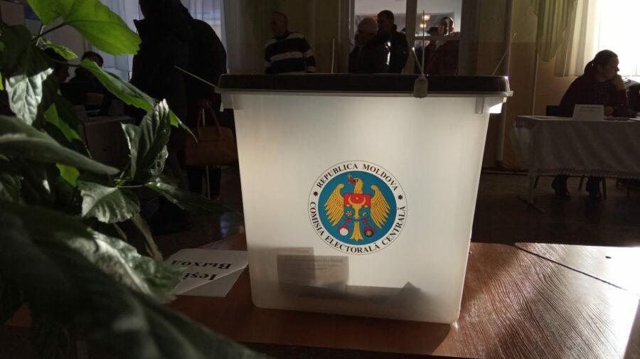 Secții de votare rămase, în plin proces electoral, fără LUMINĂ! S-a întâmplat la Chișcăreni, dar și la Călărași