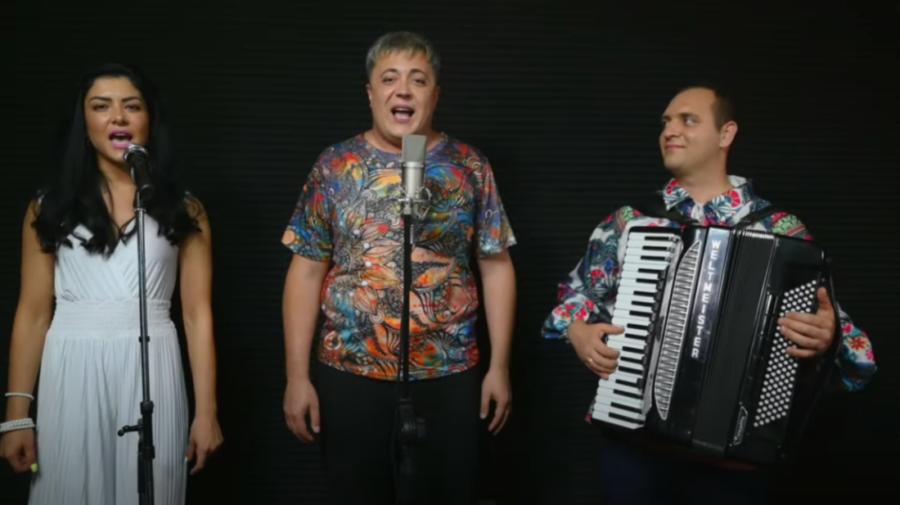 VIDEO Vlad Codreanu rupe ringul de dans! A lansat o nouă piesă cu dedicație. Să fie oare pentru aleasa inimii?