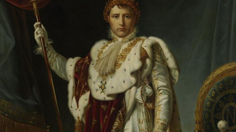 """""""Vin acasă. Nu te spăla!"""", îi spunea Napoleon iubitei lui Joséphine. Ce le-a distrus mariajul?"""