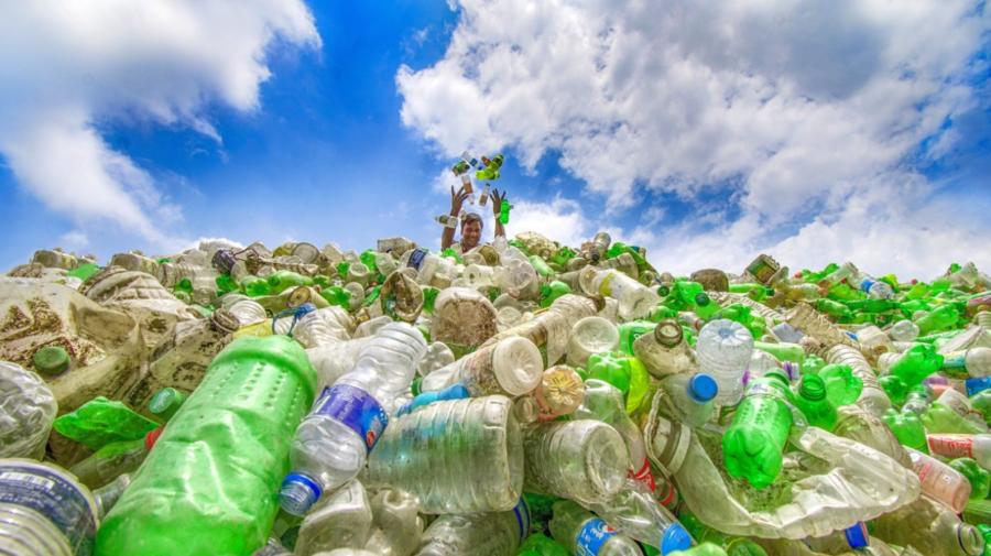DECIS! Obiectele de plastic de unică folosinţă, INTERZISE în Germania