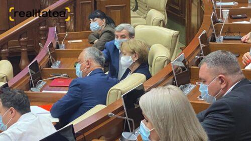 LIVE Se întâmplă acum! Urmărește ședința Parlamentului, împreună cu REALITATEA!