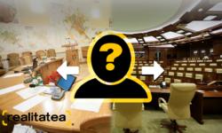 Aleg fotoliile în Parlament! Cine sunt consilierii PAS care pleacă din CMC, promiţând sa fie în slujba poporului