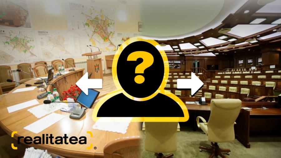 CMC sau Parlament? Ce vor alege cinci consilieri PAS care au ajuns în top 63 pe listele formațiunii