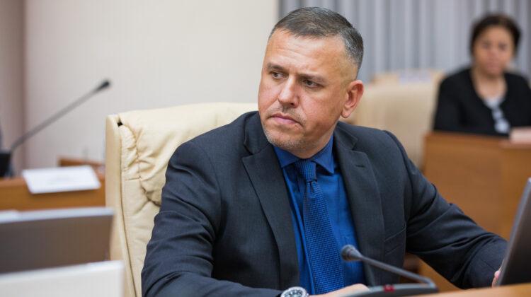 Alexandru Pînzari, mesaj prin intermediul familiei după reținere: Răspund de fiecare acțiune și doar de ce am făcut