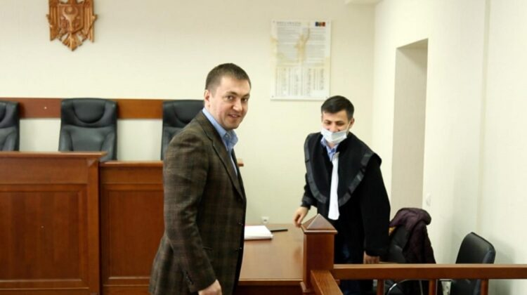 VIDEO Libertatea lui Veaceslav Platon atârnă de zece zile! Atât are la dispoziție pentru a reveni acasă