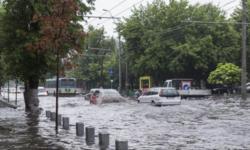 Ploi torențiale și inundații în Europa! Care sunt șansele ca năpasta să vină peste Moldova, explică un sinoptician