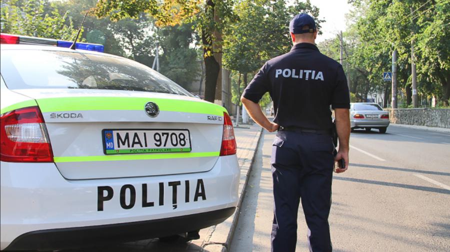 Un polițist a fost denunțat la Linia Naţională Anticorupţie. Ar fi cerut mită în valoare de 500 de lei de la un șofer