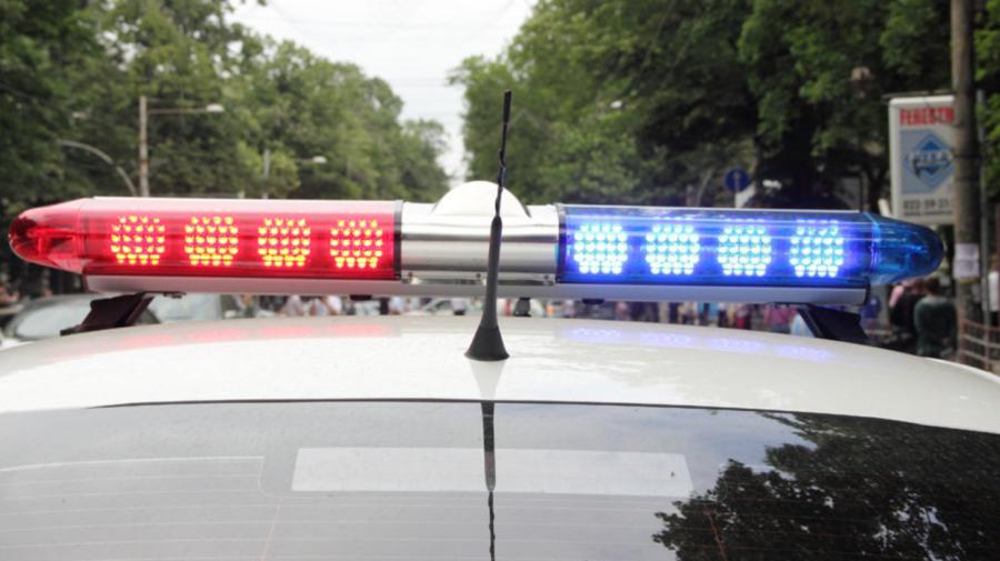 FOTO Poliția în ALERTĂ. Sunt în căutarea unui bărbat EVADAT dintr-un centru de plasament