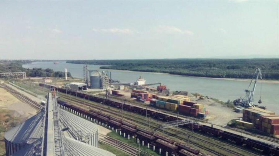 Bani.md: Guvernul corectează greșeala MEI. Poziția definitivată în scandalul vânzării Portului Giurgiulești cu 1000€