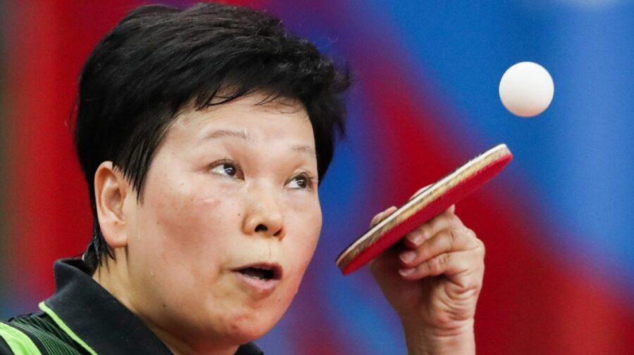 Povestea celei mai în vârstă sportive de la Jocurile Olimpice de la Tokyo