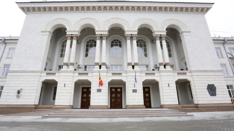 Dosarul de învinuire, finalizat! Alexandru Pînzari, Valeriu Cojocaru și Dorin Damir vor compărea pe banca acuzaților