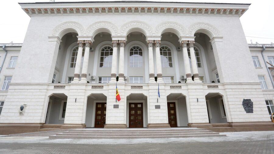 Poziția PG, după ce Moldova a fost condamnată la CtEDO: Procurorii nu se implică în litigii civile