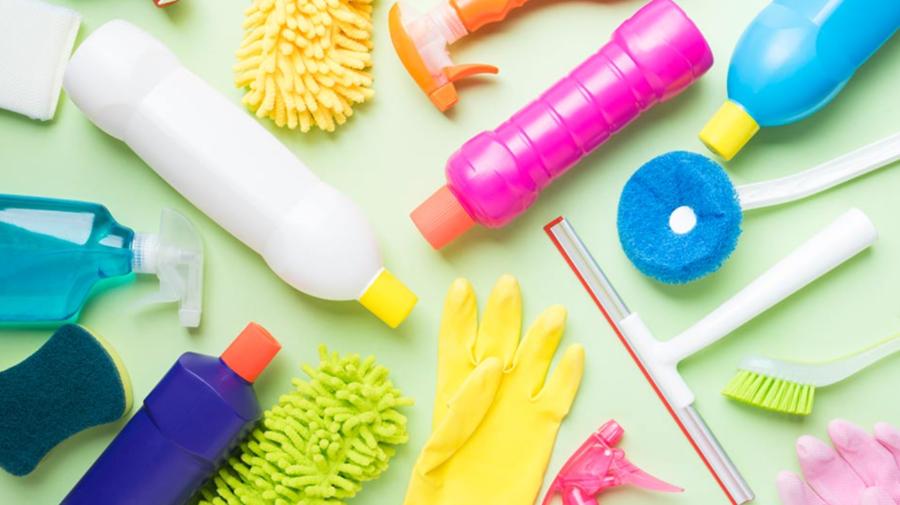 Recomandarea specialiștilor: CETĂȚENI, fiți prudenți la utilizarea produselor chimice