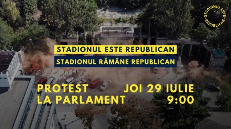 """Se anunță un protest inedit în fața Parlamentului! """"Jucăm badminton, bem cafeaua pe păturică, facem pancarte"""". Scopul?"""