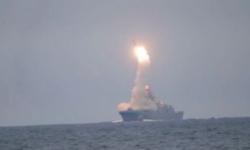 VIDEO Rusia a testat o rachetă care ar fi capabilă să lovească multe ținte de pe glob și să evite scuturile americane